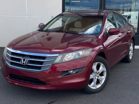 2010 Honda Accord Crosstour for sale at MAGIC AUTO SALES in Little Ferry NJ