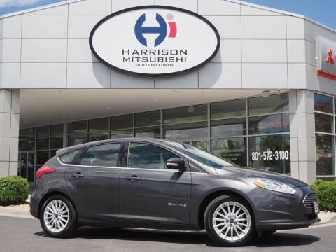 2017 Ford Focus for sale at Harrison Imports in Sandy UT