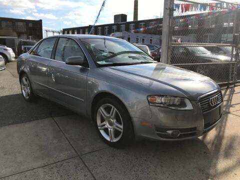 2007 Audi A4 for sale at The PA Kar Store Inc in Philadelphia PA
