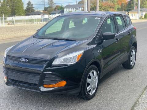 2014 Ford Escape for sale at South Tacoma Motors Inc in Tacoma WA
