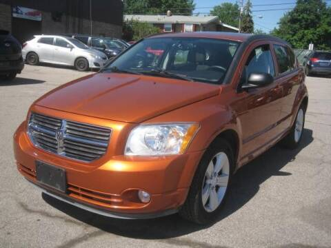 2011 Dodge Caliber for sale at ELITE AUTOMOTIVE in Euclid OH