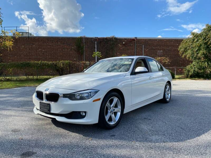 2014 BMW 3 Series for sale at RoadLink Auto Sales in Greensboro NC