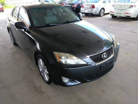 2006 Lexus IS 250 for sale at Divine Auto Sales LLC in Omaha NE