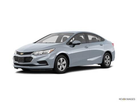 2017 Chevrolet Cruze for sale at Bob Weaver Auto in Pottsville PA