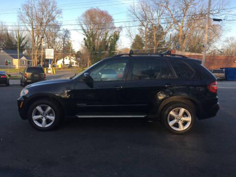 2010 BMW X5 for sale at Diamond Auto Sales in Lexington NC