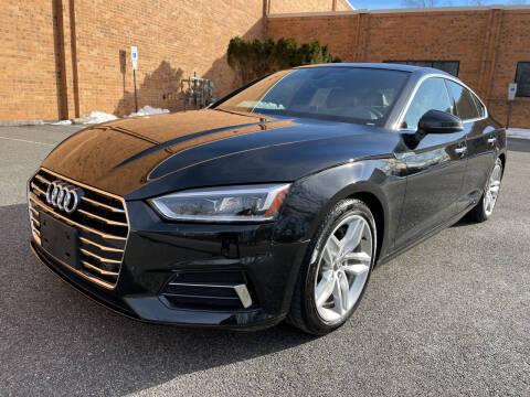 2019 Audi A5 Sportback for sale at Vantage Auto Wholesale in Lodi NJ