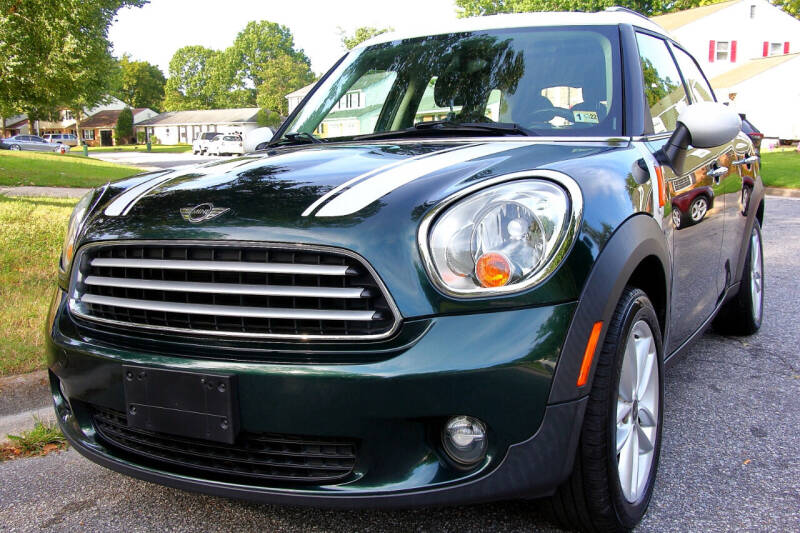 2013 MINI Countryman for sale at Prime Auto Sales LLC in Virginia Beach VA