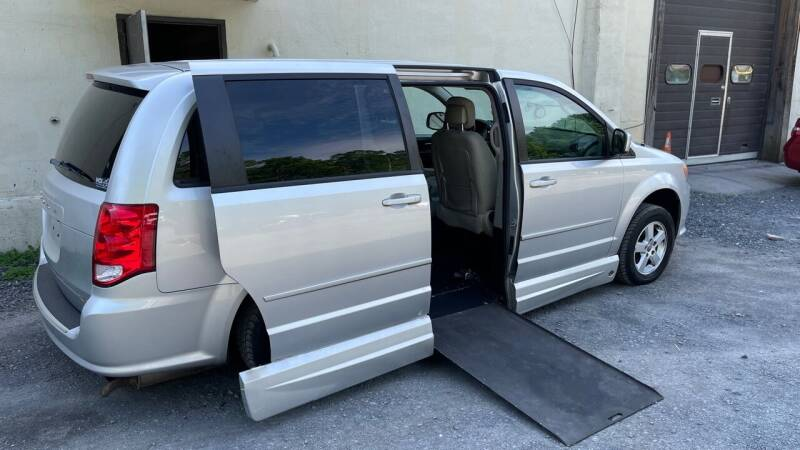 2011 Dodge Grand Caravan for sale at Mobility Solutions in Newburgh NY