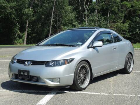 2008 Honda Civic for sale at My Car Auto Sales in Lakewood NJ