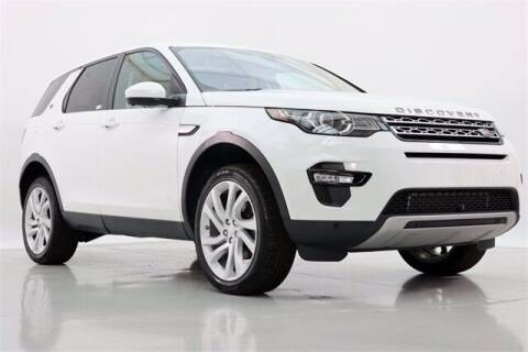 2017 Land Rover Discovery Sport for sale at JumboAutoGroup.com in Hollywood FL