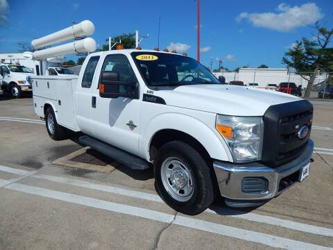 2011 Ford F-350 Super Duty for sale at Vail Automotive in Norfolk VA