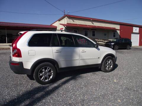 2006 Volvo XC90 for sale at Country Truck and Car Lot II in Richfield PA