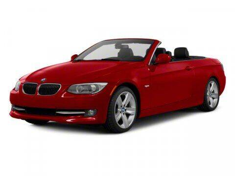 2013 BMW 3 Series for sale at Clinton Acura used in Clinton NJ