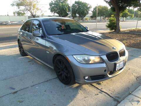 2011 BMW 3 Series for sale at Hollywood Auto Brokers in Los Angeles CA
