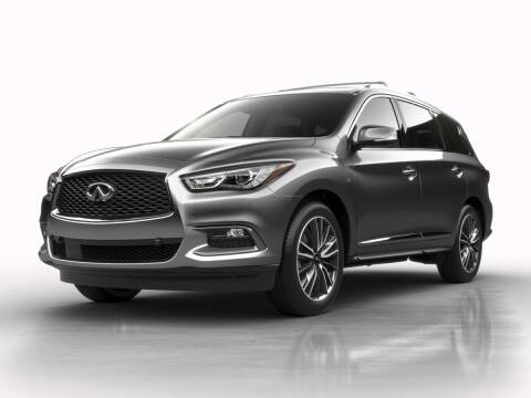 2017 Infiniti QX60 for sale at Infiniti Stuart in Stuart FL