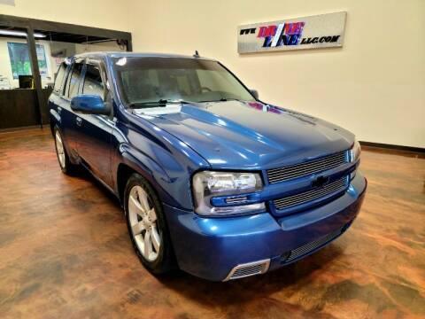 2006 Chevrolet TrailBlazer for sale at Driveline LLC in Jacksonville FL