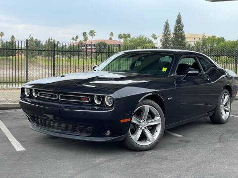 2015 Dodge Challenger for sale at Autodealz of Fresno in Fresno CA
