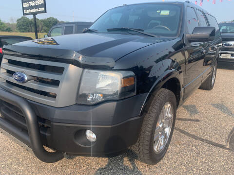2009 Ford Expedition EL for sale at 51 Auto Sales Ltd in Portage WI