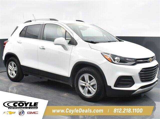 2019 Chevrolet Trax for sale in Clarksville, IN