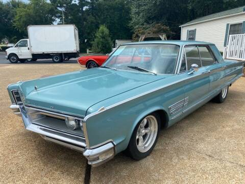 1966 Chrysler 300 for sale at JV Motors NC 2 in Raleigh NC