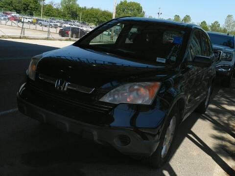2007 Honda CR-V for sale at Wheel Tech Motor Vehicle Sales in Maylene AL