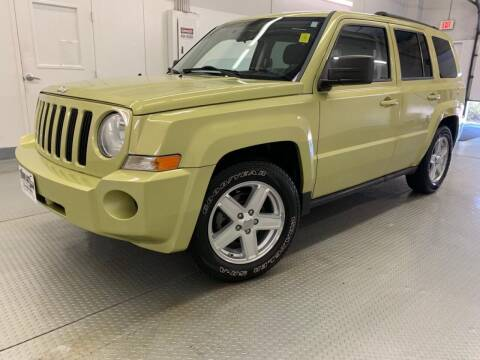 2010 Jeep Patriot for sale at TOWNE AUTO BROKERS in Virginia Beach VA