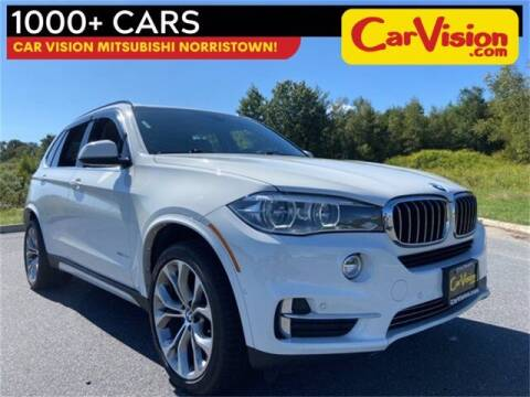 2016 BMW X5 for sale at Car Vision Buying Center in Norristown PA