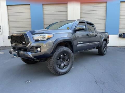 2017 Toyota Tacoma for sale at ELITE MOTORWORKS in Portland OR