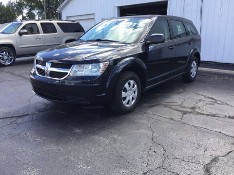 2010 Dodge Journey for sale at Autos Unlimited, LLC in Adrian MI