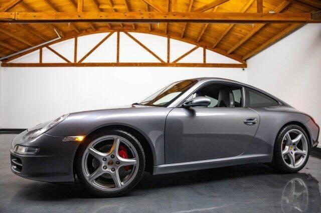 2005 Porsche 911 for sale in Newport Beach, CA