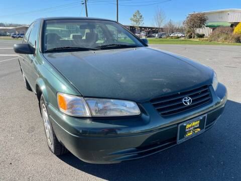 1999 Toyota Camry for sale at Shell Motors in Chantilly VA