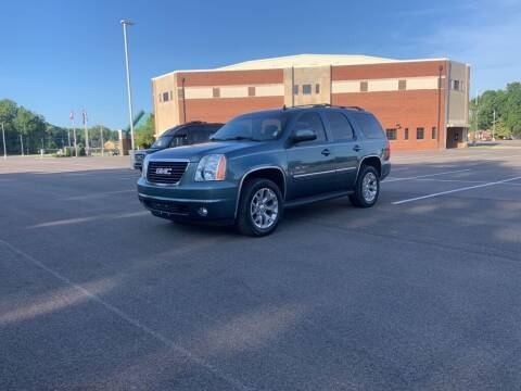 2009 GMC Yukon for sale at Superior Automotive Group in Owensboro KY