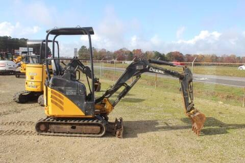2014 John Deere 17D for sale at Vehicle Network - Dick Smith Equipment in Goldsboro NC