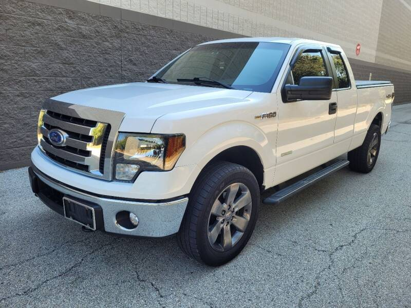 2014 Ford F-150 for sale at Kars Today in Addison IL