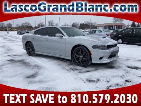 2019 Dodge Charger for sale at Lasco of Grand Blanc in Grand Blanc MI