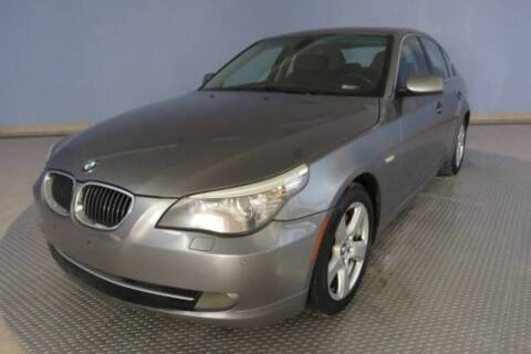 2008 BMW 5 Series for sale at Hagan Automotive in Chatham IL