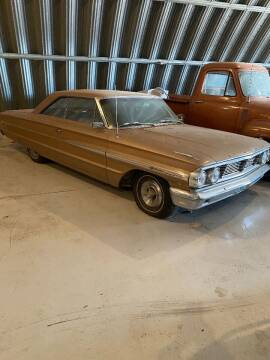 1964 Ford Galaxie 500 for sale at Wayne Johnson Private Collection in Shenandoah IA