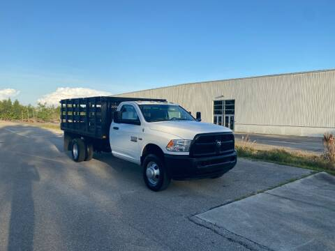 2013 RAM Ram Chassis 3500 for sale at Prestige Auto of South Florida in North Port FL