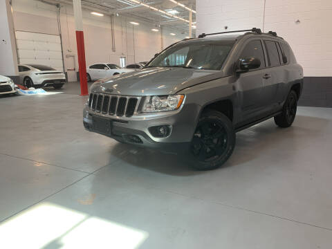 2011 Jeep Compass for sale at Auto Expo in Las Vegas NV