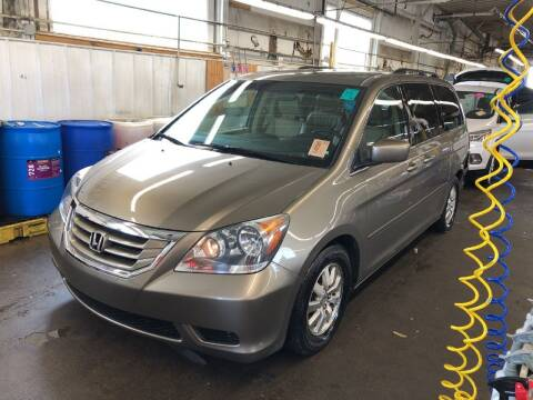 2010 Honda Odyssey for sale at Doug Dawson Motor Sales in Mount Sterling KY