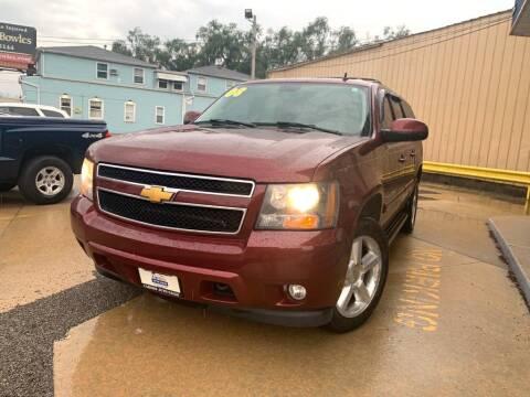 2008 Chevrolet Suburban for sale at Carsko Auto Sales in Bartonville IL