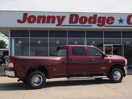 2021 RAM Ram Pickup 3500 for sale at Jonny Dodge Chrysler Jeep in Neligh NE