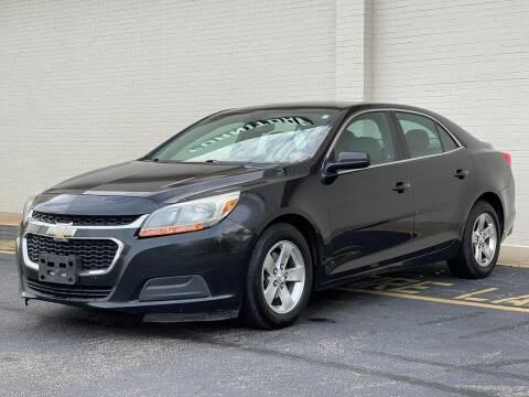 2014 Chevrolet Malibu for sale at Carland Auto Sales INC. in Portsmouth VA