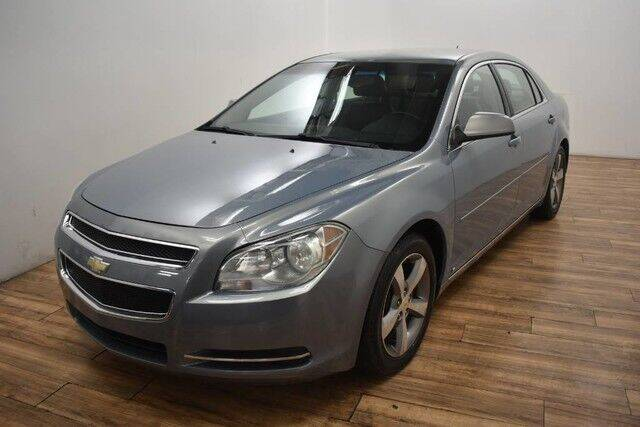 2009 Chevrolet Malibu LT2 4dr Sedan - Grand Rapids MI