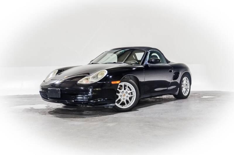 2003 Porsche Boxster for sale in Marietta, GA