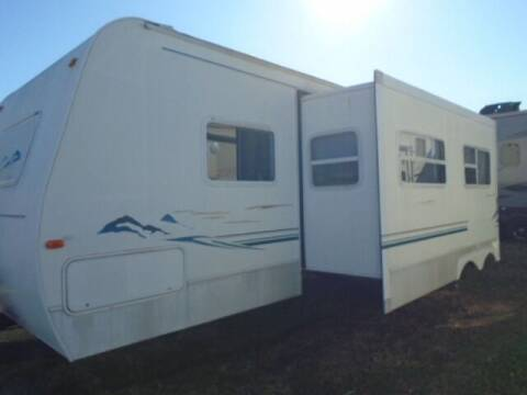2002 Bobcat 293 Columbia for sale at Lee RV Center in Monticello KY