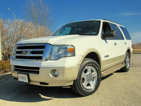 2007 Ford Expedition for sale at KC Classic Cars in Kansas City MO
