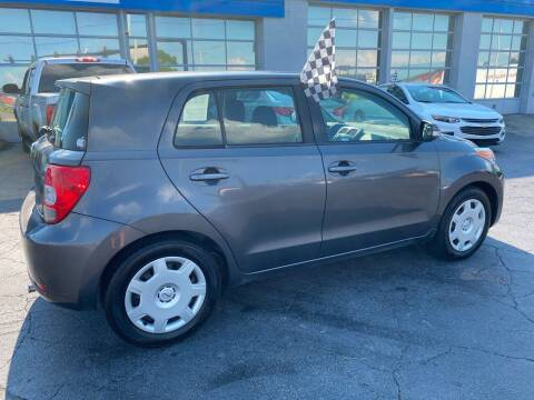 2008 Scion xD for sale at Brian Jones Motorsports Inc in Danville VA