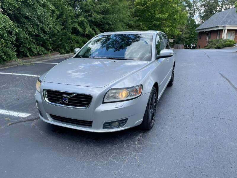 2010 Volvo V50 for sale in Roswell, GA
