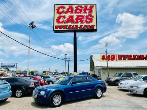 2009 Chrysler 300 for sale at www.CashKarz.com in Dallas TX